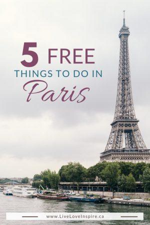 5-FREE-PARIs